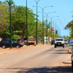 Car Hire in Broome